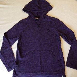 Tony hawk hooded shirt